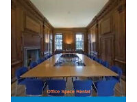 ** Vale of Leven Industrial Estate (G82) Serviced Office Space to Let