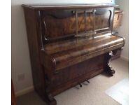 Howard Sills of Luton Piano