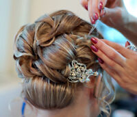Looking for: Hair Stylist for The Ottawa Wedding Show