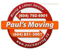 Moving to Fraser Valley?