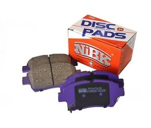 DUSTLESS!! Front Brake Pads DB2061 - Great Wall V200, V240, X240  LOW DUST!!