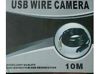 USB Wire Camera