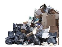 Rubbish removal /scrap collection /commercial clearance