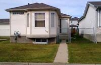 Spacious 5 Bedroom Home in Timberlea Available Mid August!!