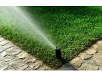 Water , automatic irrigation systems!