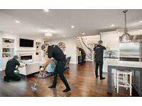 Domestic Cleaning Service London