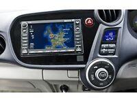 Latest 2017-18 Sat Nav Disc Update for Honda V3.B0 Navigation Map DVD www latestsatnav co uk