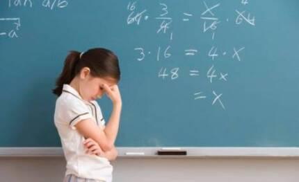 Maths tutoring by a high school teacher