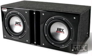 Looking for subwoofers