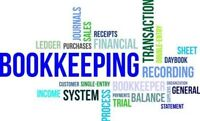 Seeking Contract Bookkeeping Work