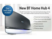 Bt Homehub 4