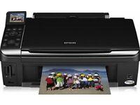 Epson Stylish SX415 Printer/Copy/Scanner