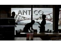 Bar/ Waiting Staff, South Queensferry