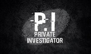 EX-MILITARY PRIVATE INVESTIGATOR!
