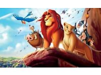 The Lion King - Saturday Film Matinee