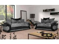 Top quality Sheldon sofas with FREE FOOTSTOOL