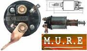 Lucas Starter Motor