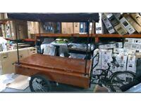 Coffee bike /cart