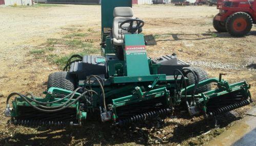 Diesel Riding Lawn Mower Ebay