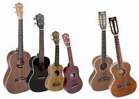 ukulele by honer, Beaver Creek, Diamond .........