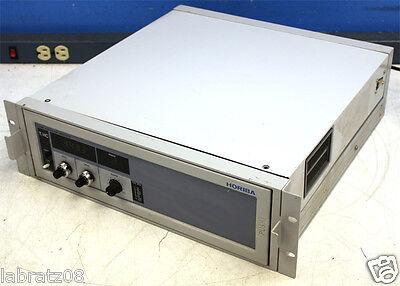 Horiba Stec Fia-220 Flame Ionization Analyzer