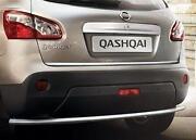 Nissan QASHQAI Chrome