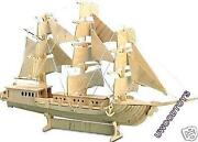 Model Galleon