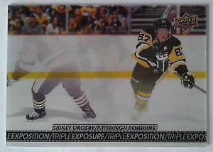 2017-18 Tim Hortons Hockey Cards & Inserts