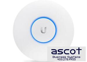 Ubiquiti Wireless Access Point AC Lite Dual Radio