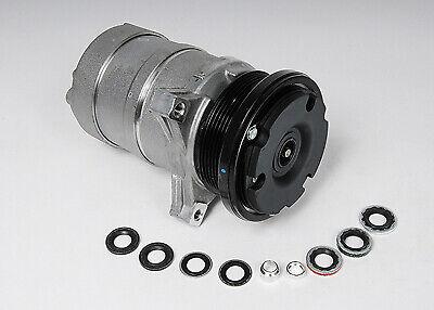 Cadillac GM OEM 89-92 Allante-A/C AC Compressor 89019362