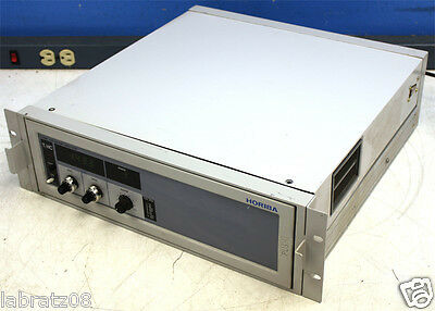 Horiba Stec Fia-220 Flame Ionization Analyzer