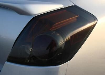 FOR 07-12 ALTIMA SEDAN TAIL LIGHT PRECUT SMOKE TINT OVERLAYS