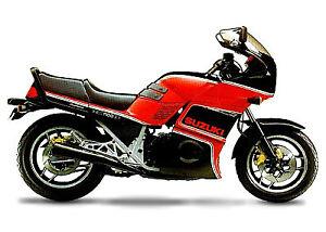 PIÈCES À VENDRE! USAGÉS DE Suzuki GS1150 1984 a 1986