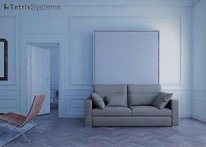 Lit Mural et Sofa : Les plus solides de l'industrie.