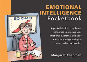 The Emotional Intelligence Pocketbook (The Pocketbook), Good Condition Book, Mar