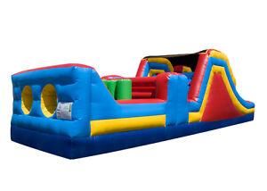 BLOW OUT SALE!!! Bouncy Castles, Arcade Units, TVs, Video Games