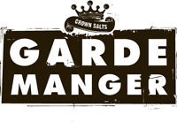 Garde Manger Restaurant is looking for bussers