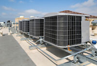 Heating and Cooling repaire & installation services