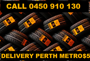 Brand New Tyres from 13 to 22 inch Ellenbrook Swan Area Preview