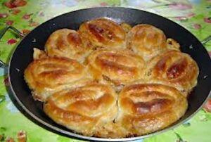 Baker-Burek Maker Urgently needed