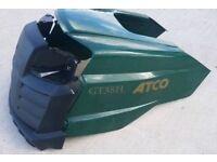 Atco / Mountfield bonnet