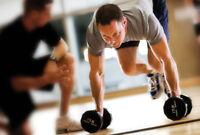 In-Home Personal Trainer [Caledon, Brampton, Vaughan]