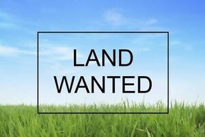 Looking for land for sale!!!
