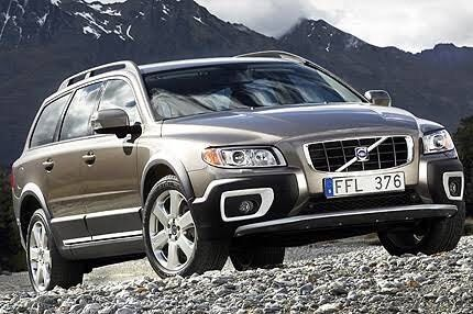 VOLVO XC70 WANTED Iluka Joondalup Area Preview