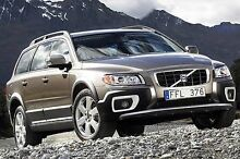 VOLVO XC70 MY2012 WANTED Iluka Joondalup Area Preview