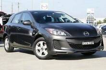 2013 Mazda Mazda3 Hatchback Old Toongabbie Parramatta Area Preview