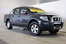 2008 Nissan Navara Ute Redcliffe Redcliffe Area Preview