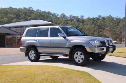 Wanted Toyota LandCruiser Wagon Fairfield Fairfield Area Preview