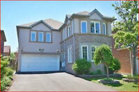 EXECTIVE HOME - OPEN CONCEPT - 4+1 BR - MISSISSAUGA
