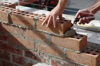 WANTED- LOOKING FOR BRICK LAYING CREW TO BRICK MY HOME